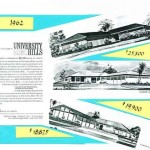 University Hills Promotion, 1962